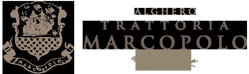 Trattoria Marco Polo - Alghero
